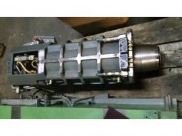 KESSLER Motorspindel DMS 100.AL.4.FOS aus Deckel Fräsmaschine DMU 50 8000 U/min