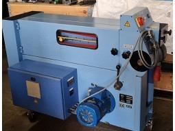 Weber NCL-1/2-1250 Breitbandschleifmaschine Entgradmaschine Nassausführung für Metall