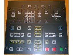 Tastatur für Maho Fräsmaschine CNC 432-10 Bedienpult Philips CNC 432/10 NEU