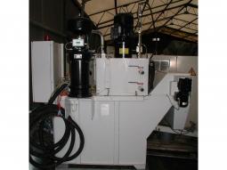 Kühlmittelanlage KNOLL SF 500/Turbo-1