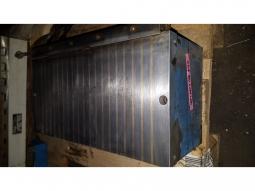 Magnetplatte  400 x 200 x 160 mm unbenutzt