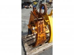 WIMAG Rohrgreifer 350 - 700 mm