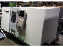 Gildemeister Drehmaschine CTX 410 4V Bj. 2007