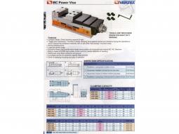 VERTEX Hochdruckspanner VQC125 NEU!