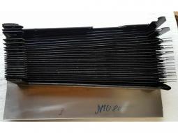 Faltenbalg für Deckel DMU 80T X-Achse (gebraucht)