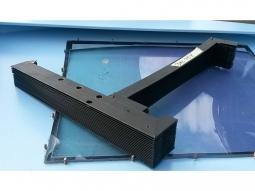Faltenbalg für Deckel DMC 70 V Faltenbalg, X-Achse
