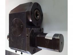 Angetriebenes Werkzeug VDI50 für Traub Maschine (gebraucht)