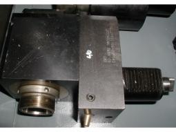 Angetriebenes Werkzeug EWS 80.4032 1809WI02