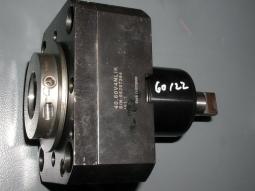 Angetriebenes Werkzeug 40.60V4NLIK EWS VDI60