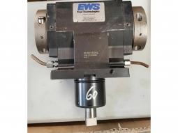 Angetriebenes Werkzeuge EWS VDI60 60.60V5DNL