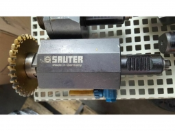 Angetriebenes Werkzeug Sauter 0.5.941.125-087773 VDI 25