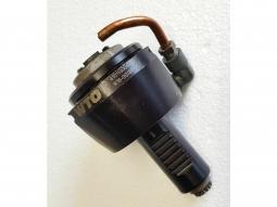 Angetriebenes Werkzeug WTO 410113004-25 K16-00138-1:1 VDI25