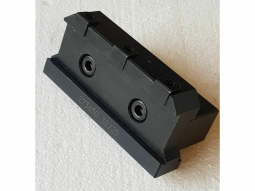 Halter für Abstechschwert 32 mm Abstechhalter