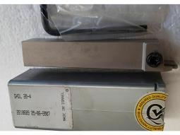 Iscar GHDL 20 4 Abstechhalter Werkzeughalter