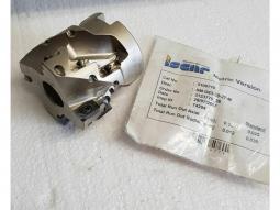 Iscar SM D63-38-27-M Eckfräser Wendeplattenfräser Igelfräser
