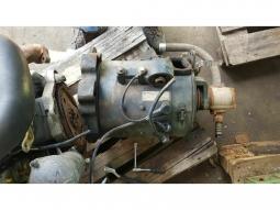 Still Fahrmotor GS 186-24/1.1