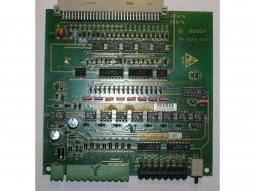 Bosch 47833 - 3037 Steuerkarte Deckel