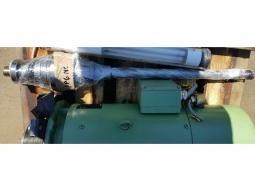 Deckel FP3-50 Kugelumlaufspindel D30 Steigung 6 mm Kugelrollspindel Y-Achse