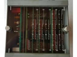 Deckel SPS Rack FD-PC 2A inkl. aller Karten Nr. 6400 04 002152 00