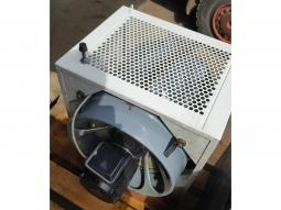 Deckel DMC 100V Luftfilter