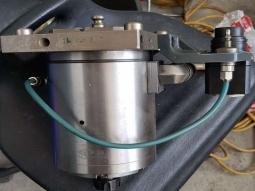 Gamfior DIS.E13192 60000 U/min Hochgeschwindigkeitsspindel
