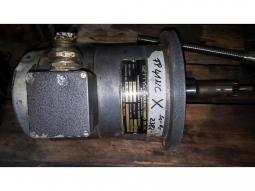 Gettys 16-0457-20 Servo Motor