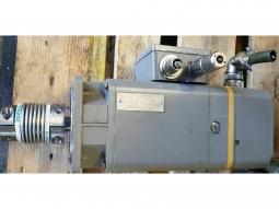 Siemens 1FT5072-0AC01-2-Z Servomotor