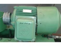 LOHER ABGA132SA 42 Elektromotor