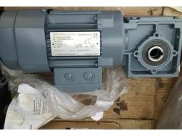 SEW WA20 DR63L4/BR/Z Getriebemotor