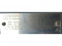 SIEMENS 1FT5064-0AF71-4AA0