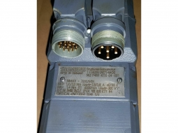 SIEMENS 1FT6034-1AK71-4AG0 Servomotor