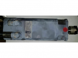 SIEMENS 1FT6044-1AF71-3AG0 aus DMU 50V Y-Achse