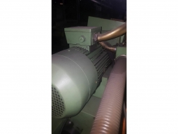 Siemens 1LC3113-2AC22-Z aus MAHO Fräsmaschine MH 700P