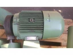 Siemens 1LC3130-2AC90-Z Spindelmotor für MAHO MH-C800P