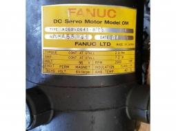 Fanuc A06B-0641-BV005 Servomotor
