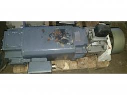 Siemens 1 GG5116-0GY49-6HU3-Z Servomotor