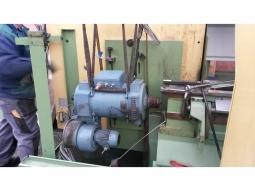 BBC GN 160 LA Motor