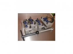 Schnellwechsel-Stahlhalter Typ B2 NEU! *REDUZIERT*