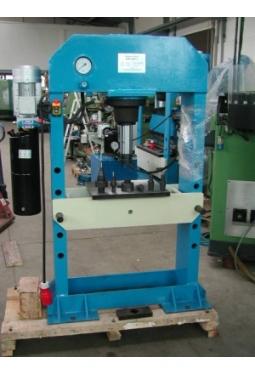 Hydraulik-Presse HP50 NEU!