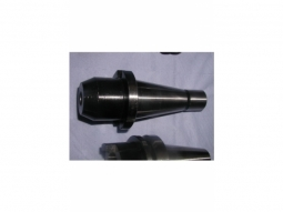 Werkzeugaufnahme ISO40 für Schaftfräser