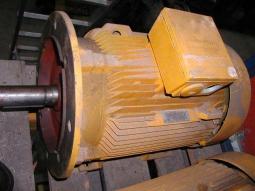 Siemens Motor 15 kW