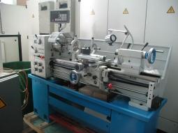 Drehmaschine CO636BV (CQ6236BV)Spindelbohrung 51 mm 360 x 750 mm NEU!