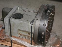 Duplomatic SM-BA-16C-D1-12-340/0-30/30-1GSF1G1A1 Revolver für Drehmaschine (Gildemeister CTX 310) _1