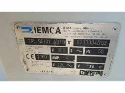 Stangenlader IEMCA  TAL 65/32 AUTO