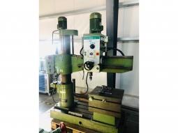Radialbohrmaschine G.Breda