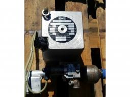 HAWE HC 1/0,83-A3/120 Hydraulikaggregat