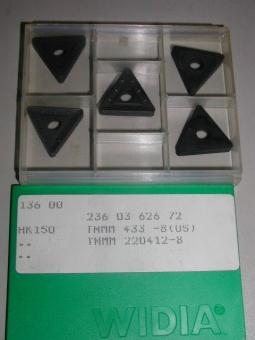 Widax Wendeplatten TNMM